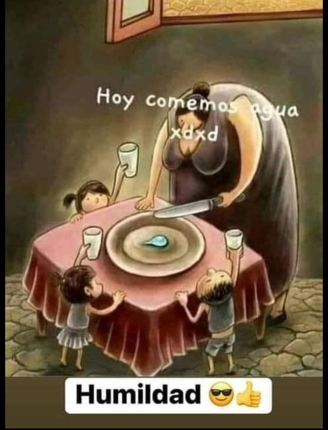 Mexico en una imagen  - meme