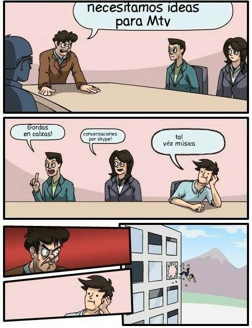 MTV plz - meme
