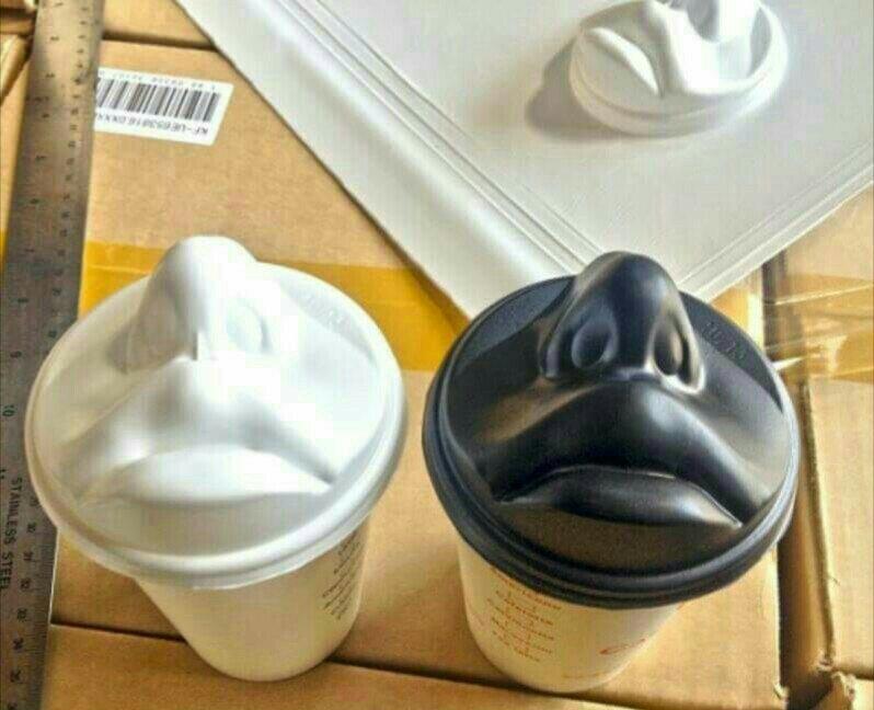 Café (͡°͜ʖ͡°) - meme