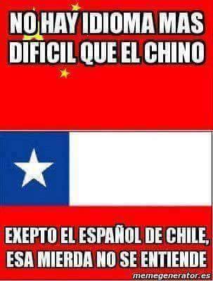 Soy chileno - meme