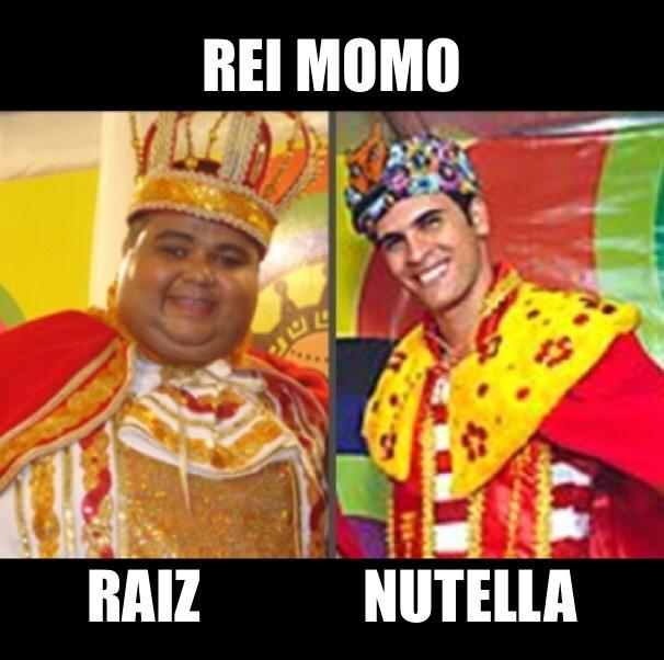 Rei Momo - meme