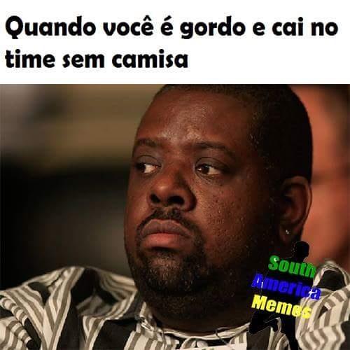 gordofobia - meme