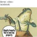 Good old Facebook