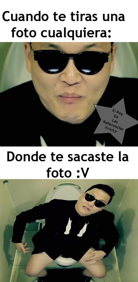 La foto XD - meme