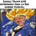 Donald Trumpks