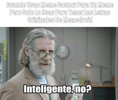 Muy Buena Letras - meme