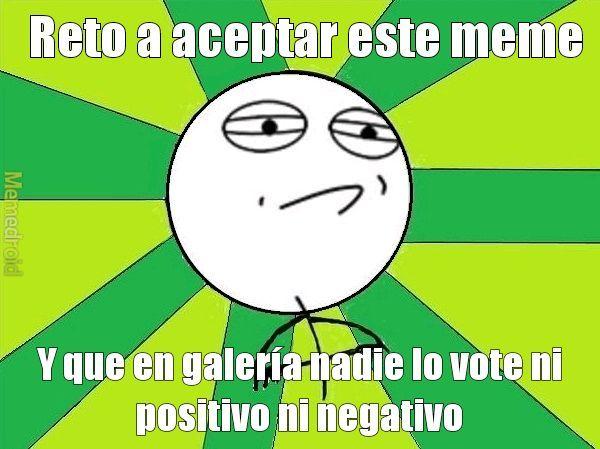 Creo en ustedes - meme