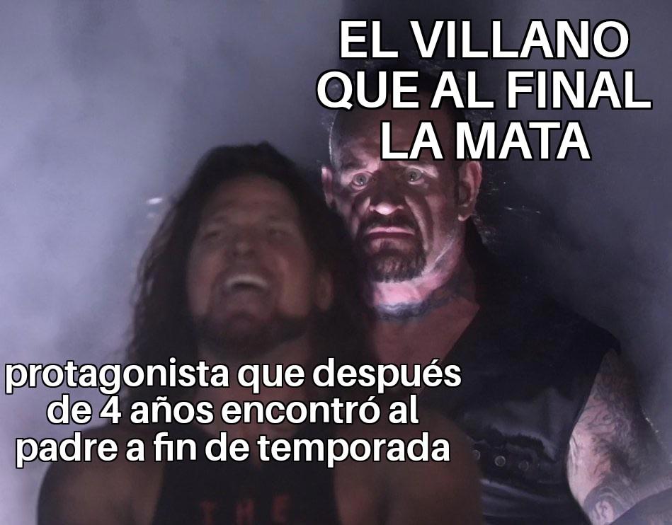 OTRA COSA TIPICA - meme