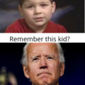 Remember this kid?