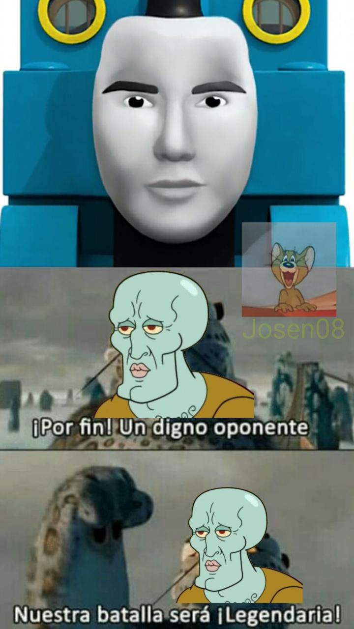 Guerra hermosa - meme