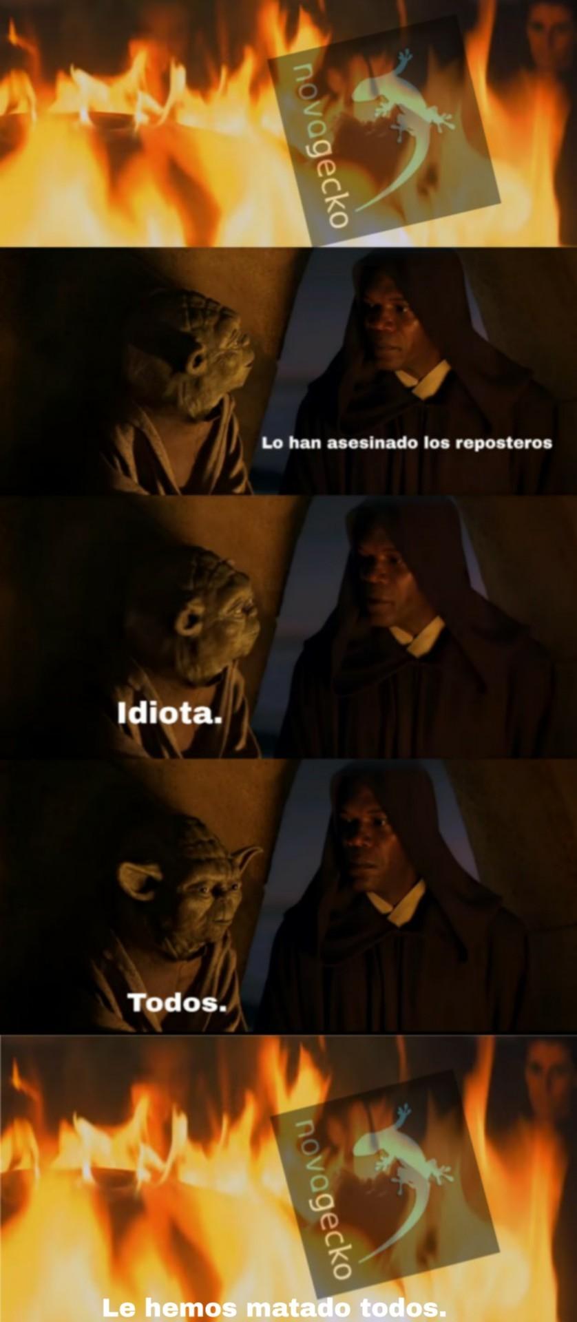 R.I.P. - meme