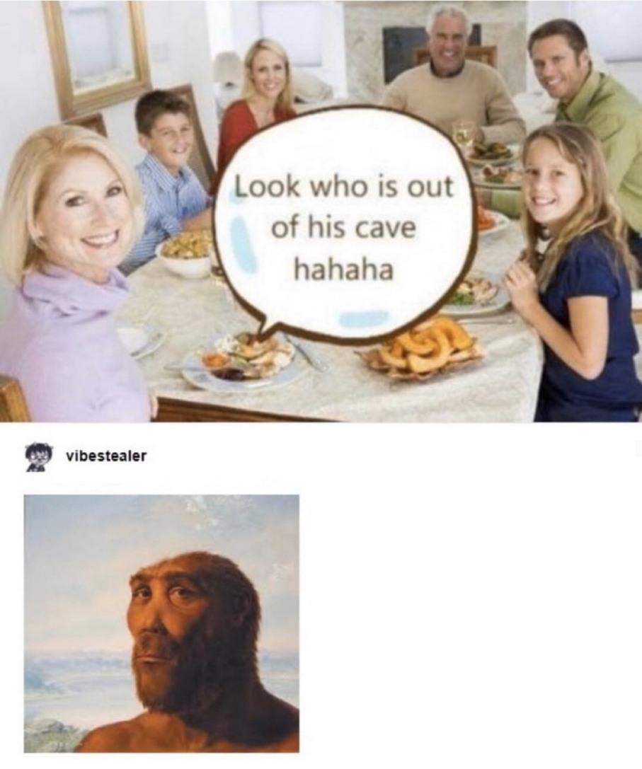 Ape m - meme