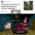 Hermanos esqueletos tomemos las armas y expulsemos las escorias colombianas