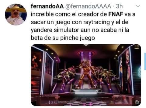 Yandere joto - meme