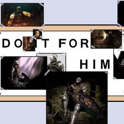 Hazlo por él [T]/ - meme
