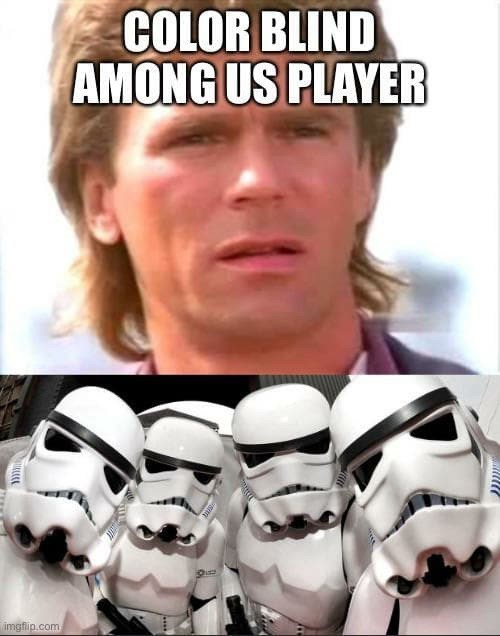 Join the among us - meme