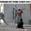 *Peaceful acoustic guitar solo*
