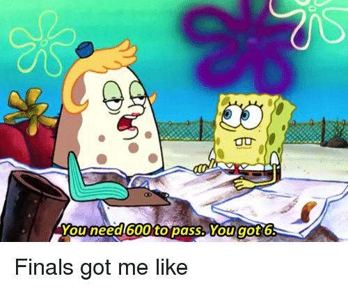 Applied Maths - meme
