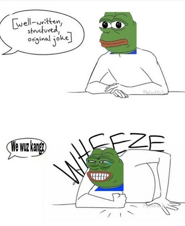 Alt-right - meme