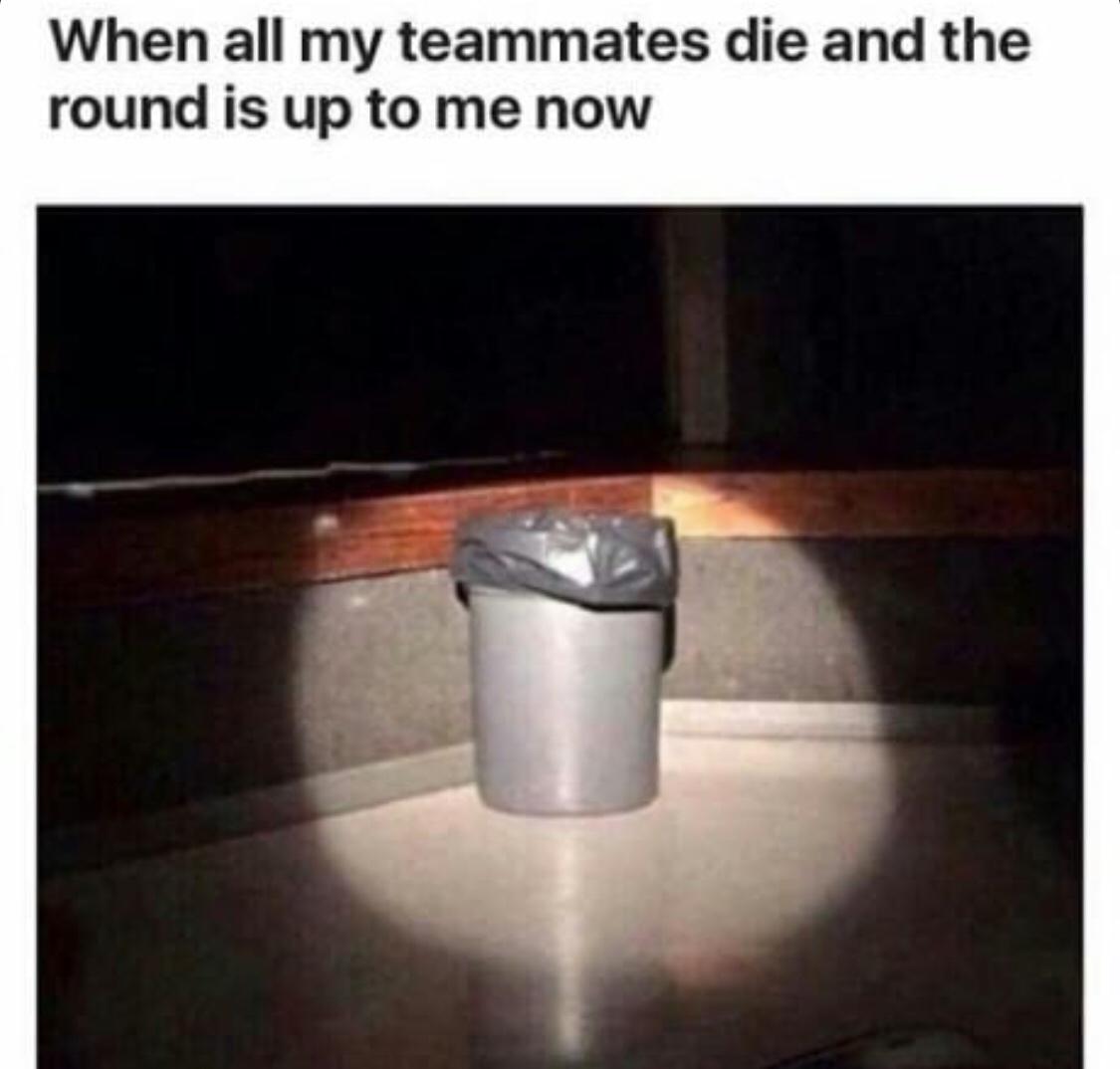 This meme hits very close to home