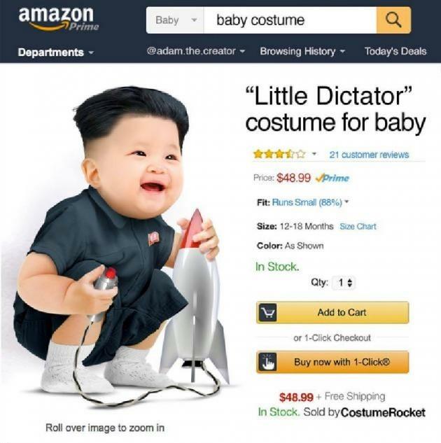 Halloween costume ideas - meme