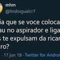 RICARDO BAIANOR