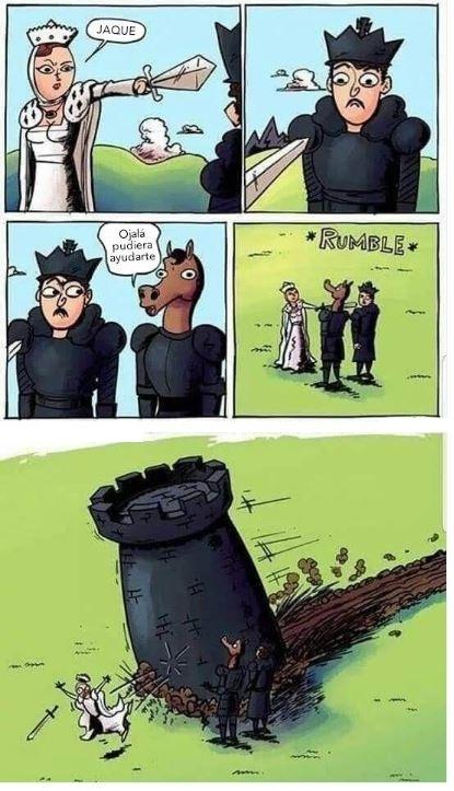Está mal, pero, me da risa. - meme