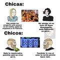 Argentinos insultando claro que si