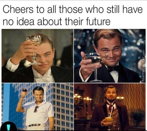 Cheers mate - meme
