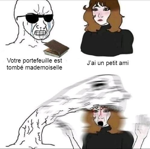 *CHOMP* - meme