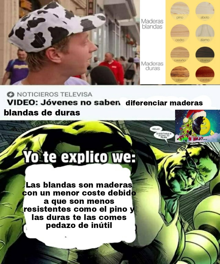 Explicado xd - meme