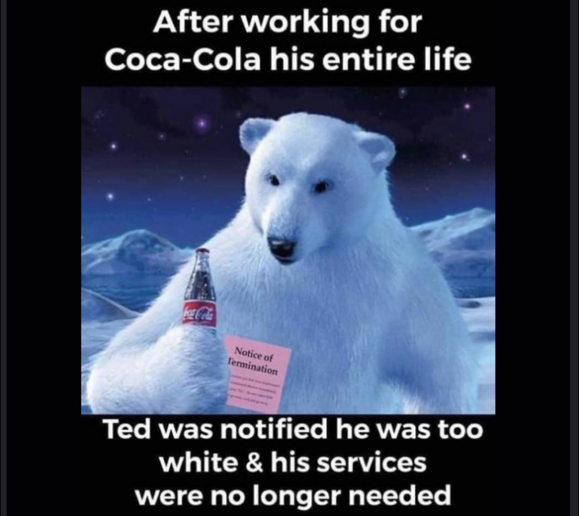 Poor Ted - meme