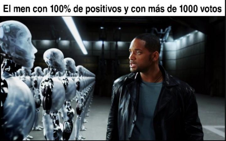 Bots - meme