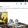 Anatel justifica limite com jogos ONLINE ,_,