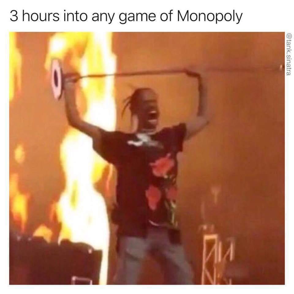 Intense - meme