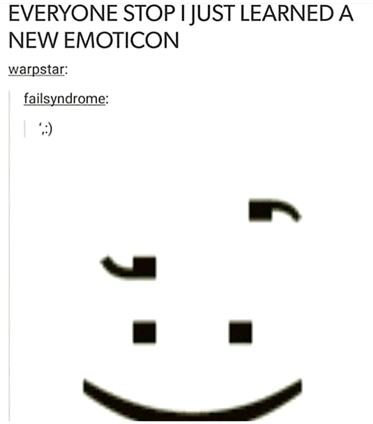 Emote - meme