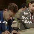 second godfather movie is best
