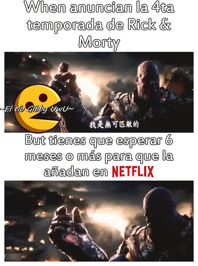 La madre :'v - meme