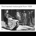 1939 motorcycle