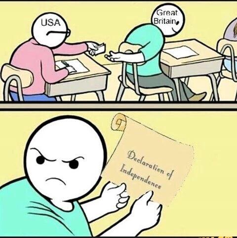 note passing - meme