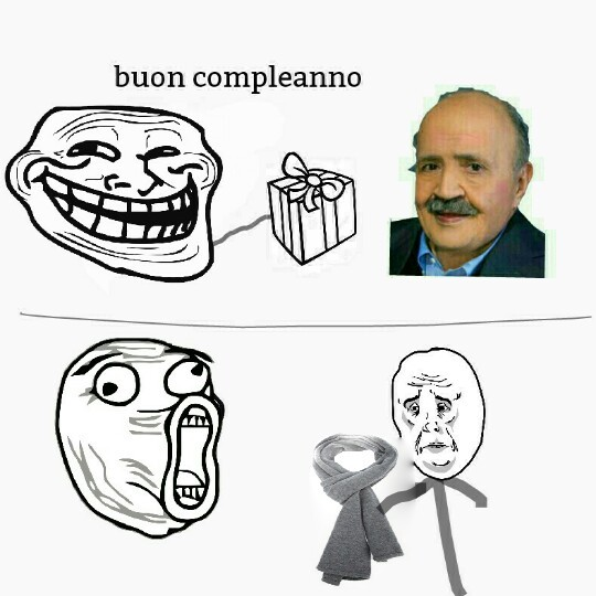 Costanzo - meme