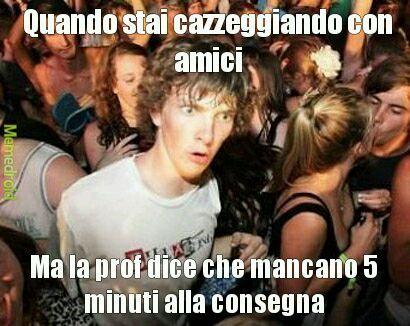 Eliscrottero - meme