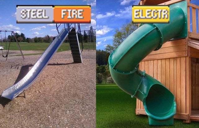 Referencia a nuestra infancia  - meme