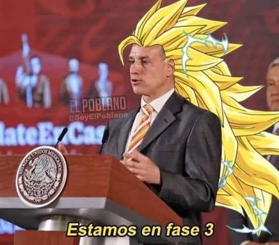 Fase 3 - meme