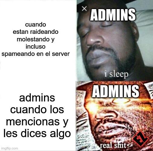 asme admin - meme