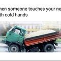 coldddd