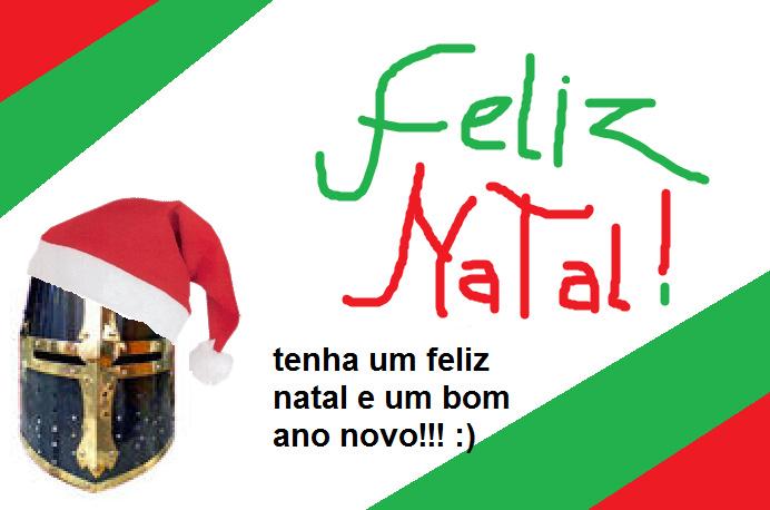 feçiz natal caro membro do MMD!!! - meme