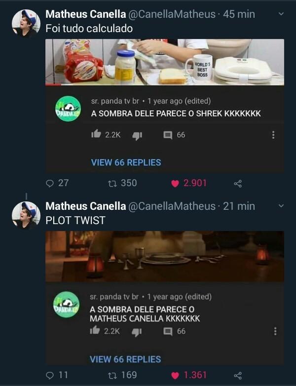 [Lil Luca$] PLOT TWIST - meme