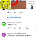 Nadie.  YouTube: