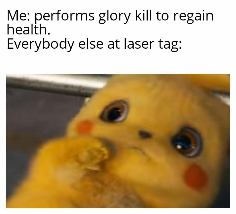 Doom bitches - meme